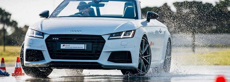Driving & Motosport