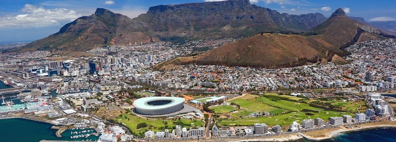 Cape Town Pass