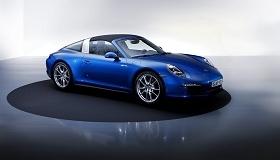 The Porsche 911 Turns 50 - And Runs Better Than Ever