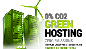 Soulcare Is Hosting with Greengeeks